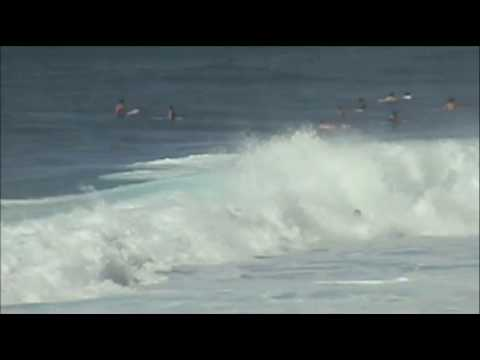 Bodyboard Air Reverse