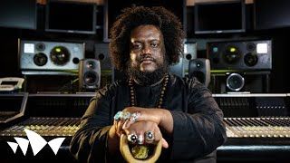 Kamasi Washington on Heaven and Earth | Sydney Opera House