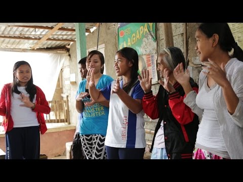 PHILIPPINES: Making disciples and planting churches