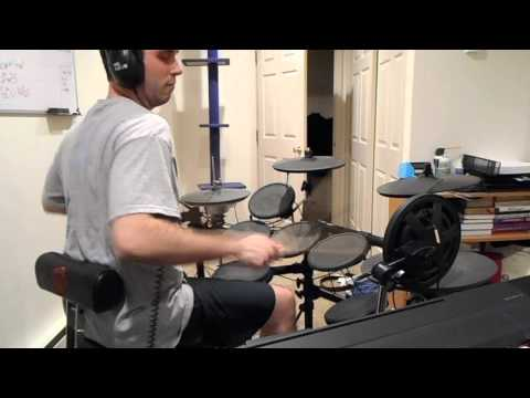 Baixar Radioactive - Lindsey Stirling and Pentatonix Drum Cover