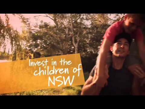 YWCA NSW Big Brothers Big Sisters Mentoring