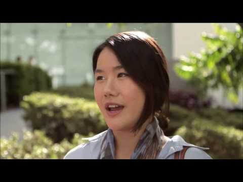 Study in Brisbane: Kelly from South Korea