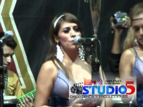 Corazón serrano en vivo 2013-duele el alma-monsefu