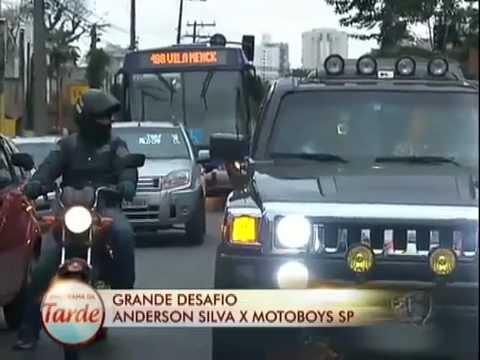 Baixar Anderson Silva vs Motoboys
