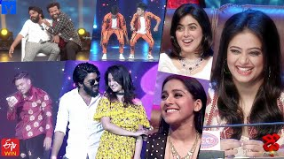 Promo: Comedy by Hyper Aadi, Sudheer-Varshini dance highli..