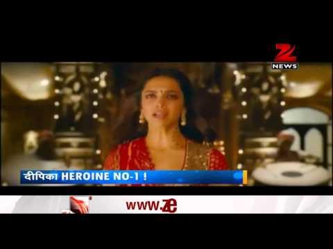 Deepika-Katrina`s ad war!