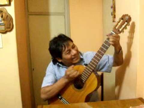 El grito del Almamula - Chacarera de Vitu Barraza  y  C. Flamenco