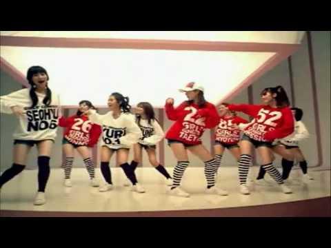 GIRLS' GENERATION - SNSD [HD] MV