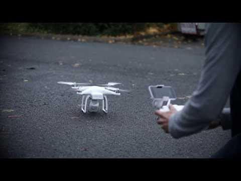 ATI presents the Phantom 2 Vision by DJI