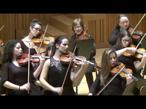 Suite de la pel•lícula Ovod Op. 97 ORQUESTRA DE L'ATENEU MUSICAL DE CULLERA