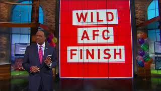 NFL Today intro 2017 week 17