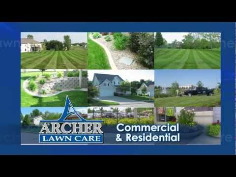 Archer Lawn Care, Inc. -  2013 Spring TV Commercial