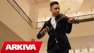 Kristian xhaferaj - Expert Of Violin (Official Video HD)