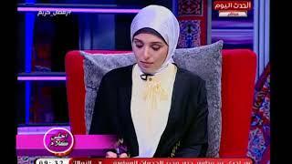 احلى كلام مع عبير الشيخ| هجوم من عضو مجلس نقابة الصحفيين علي قانون ...