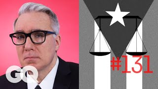 The Roots of Trump's Prejudice   The Resistance with Keith Olbermann   GQ