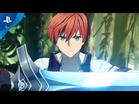 Ys VIII: Lacrimosa of DANA Trailer