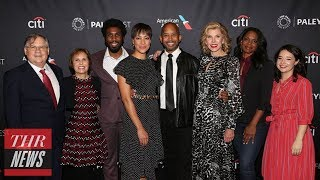 'Good Fight' Season 3 to Explore How Today's Social Issues Affect Characters | THR News