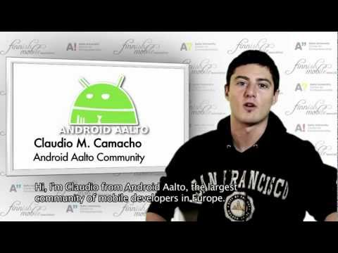 Android Aalto in brief