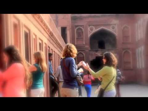 Crocus Travel- An Introduction about Incredible India