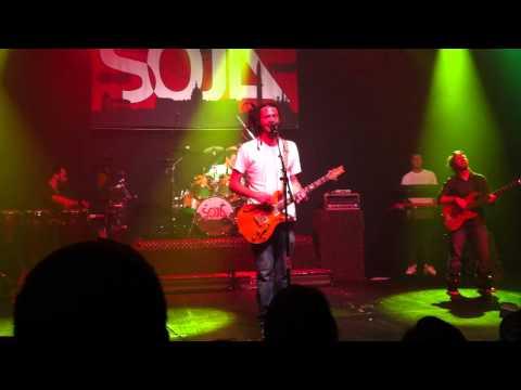 Baixar SOJA- Born In Babylon (Live)