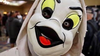 Spooky Empire - Florida's Ultimate Horror Convention / March 2019 at Wyndham Orlando Resort