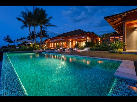 Hualalai Resort, HI
