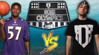 The Boss Olympics