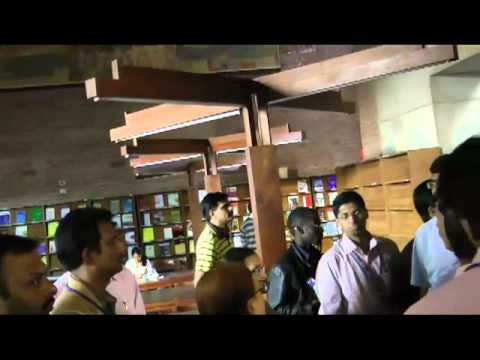 IIM-A Campus Tour