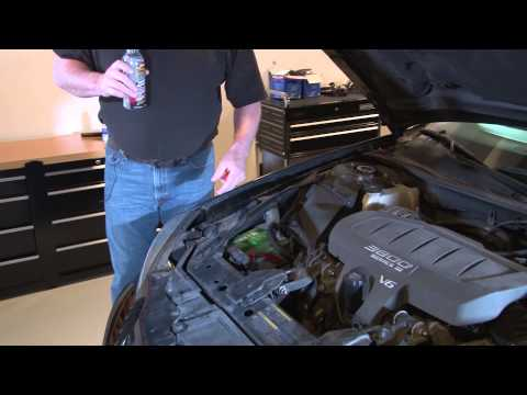 VIDEO: How to Install Bar's Leaks Liquid Aluminum Cooling System Stop Leak (p/n 1186)