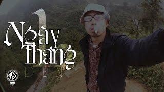 Ngày lang thang (solo version) - Đen [ Video Lyrics HD]