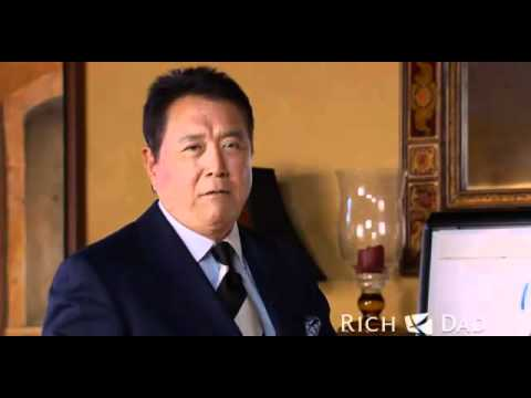 Robert Kiyosaki - A Message To Young People