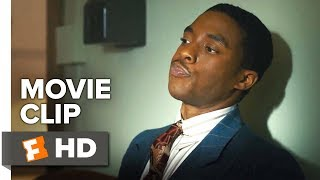Marshall Movie Clip - A School for Failures (2017) | Movieclips Coming Soon