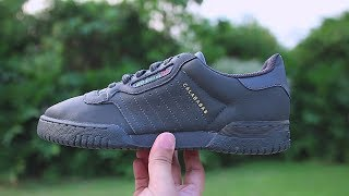 Everything To Know Adidas Yeezy Powerphase