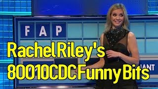 Rachel Riley's Funny Bits - 8 Out Of 10 Cats Does Countdown (Part 1)
