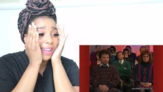TOP 5 CAN'T STOP LAUGHING MOMENTS ON TV (COMPILATION) | Reaction