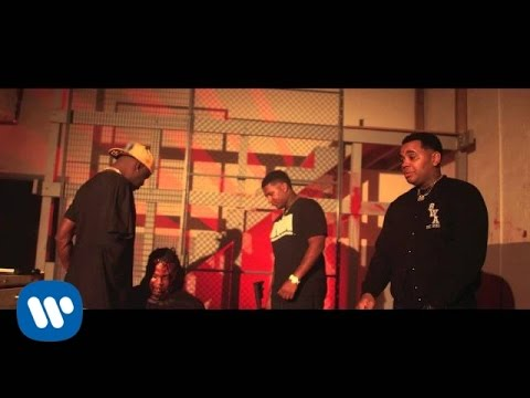 Kevin Gates - La Familia (Official Music Video)