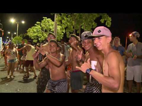 Delegacia do Silêncio intensifica fiscalização no Carnaval