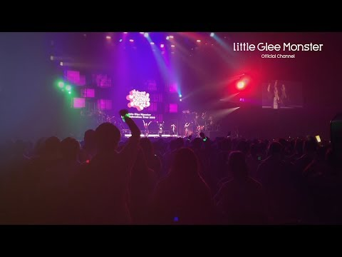 MONSTER GROOVE PARTY - Back Stage YOYOGI Ver. -