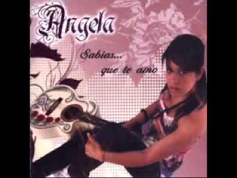 Angela Leiva  DESESPERADA