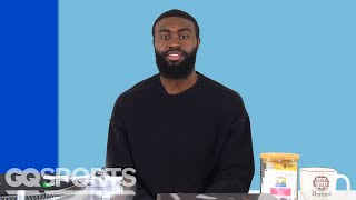10 Things Jaylen Brown Can't Live Without | GQ Sports