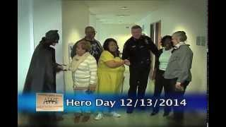 Advocacy Welcomes Empowerment Hero Day in Oneida County, NY