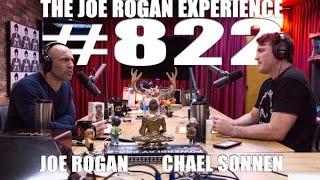 Joe Rogan Experience #822 - Chael Sonnen