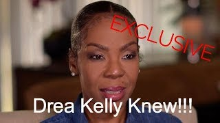 Drea Kelly & Chicago Moms Knew R. Kelly Was Molesting Girls EXCLUSIVE