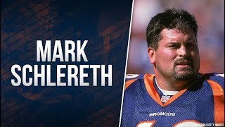 Top 10 All-Time Broncos Free Agents | No. 4 – Mark Schlereth