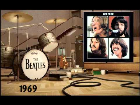Baixar The Beatles - Besame Mucho (let It Be  Sessions)