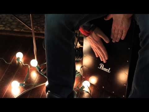 Beach Avenue - White Christmas (Acoustic Version)