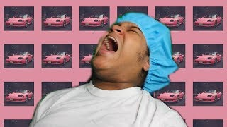 PINK GUY - PINK SEASON - FIRST REACTION/REVIEW