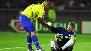 Ronaldo Brazil World Cup 2002 Story & Highlights
