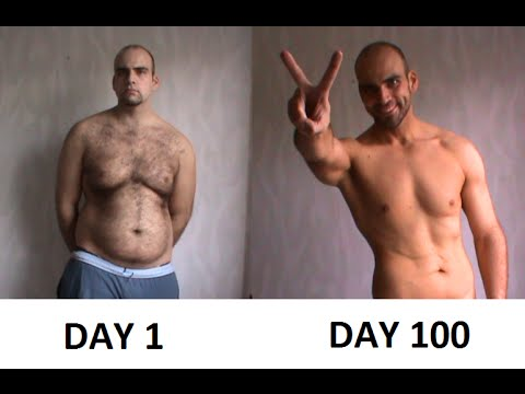 how to lose weight man breasts