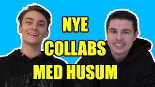 Nye collabs med Husum!